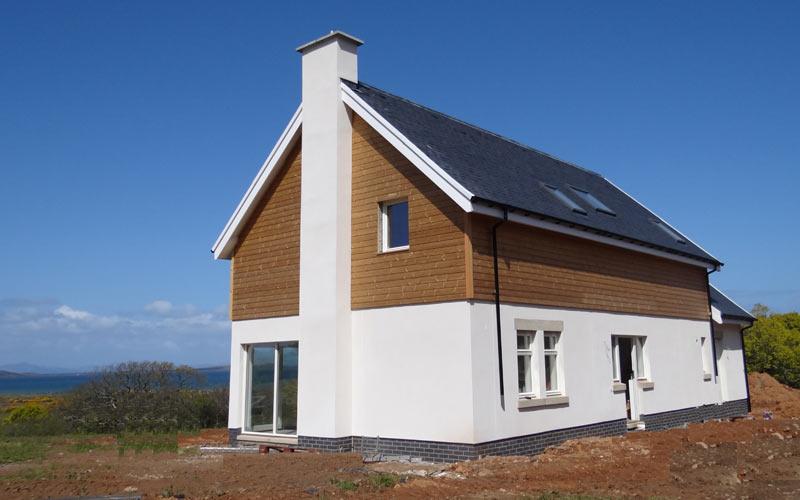 Macleod home builders