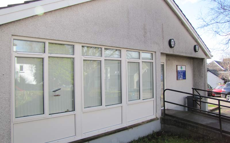 Library Refurbishment Lochgilphead