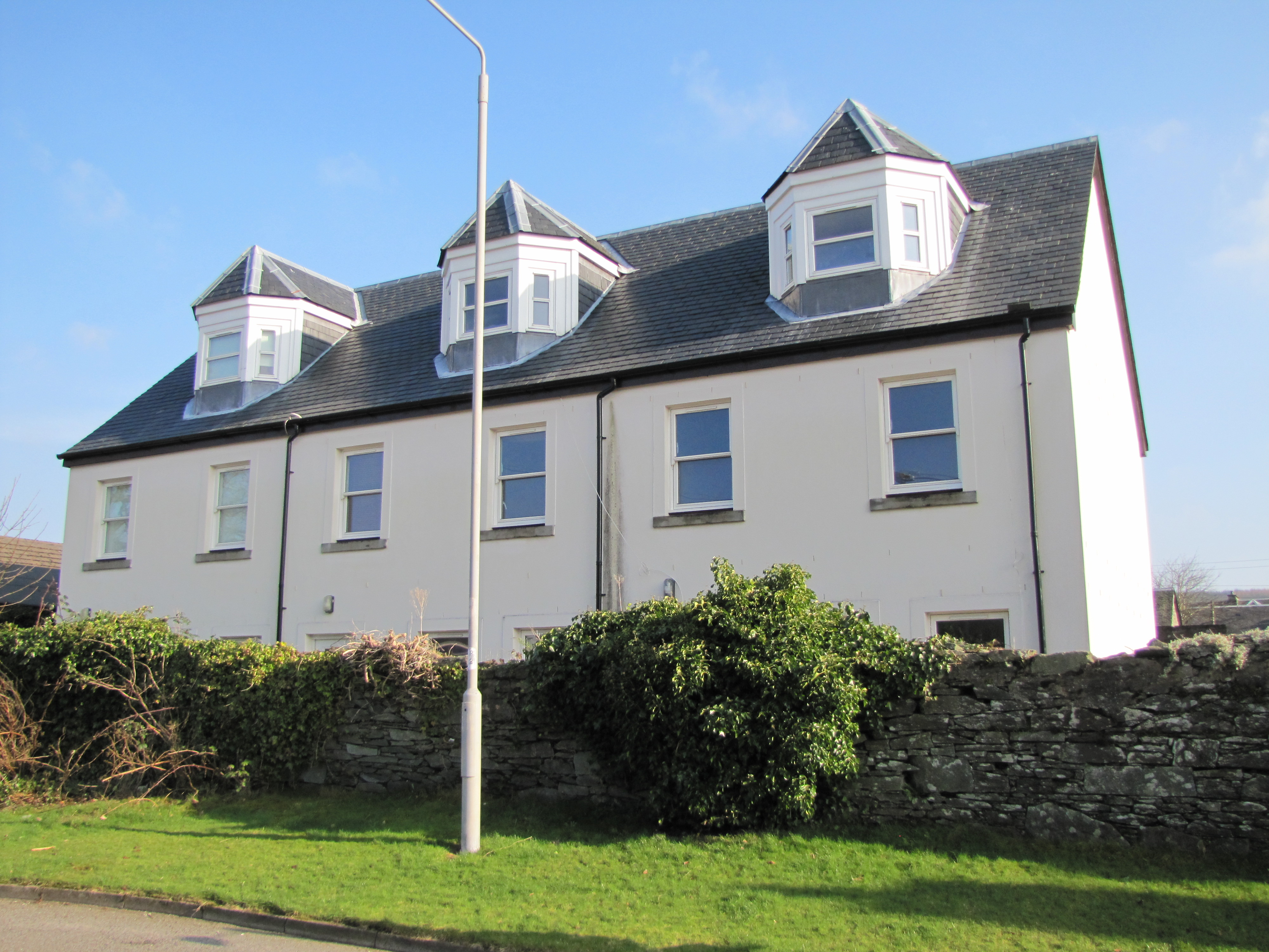 House for sale, 30 Poltalloch Street, Lochgilphead
