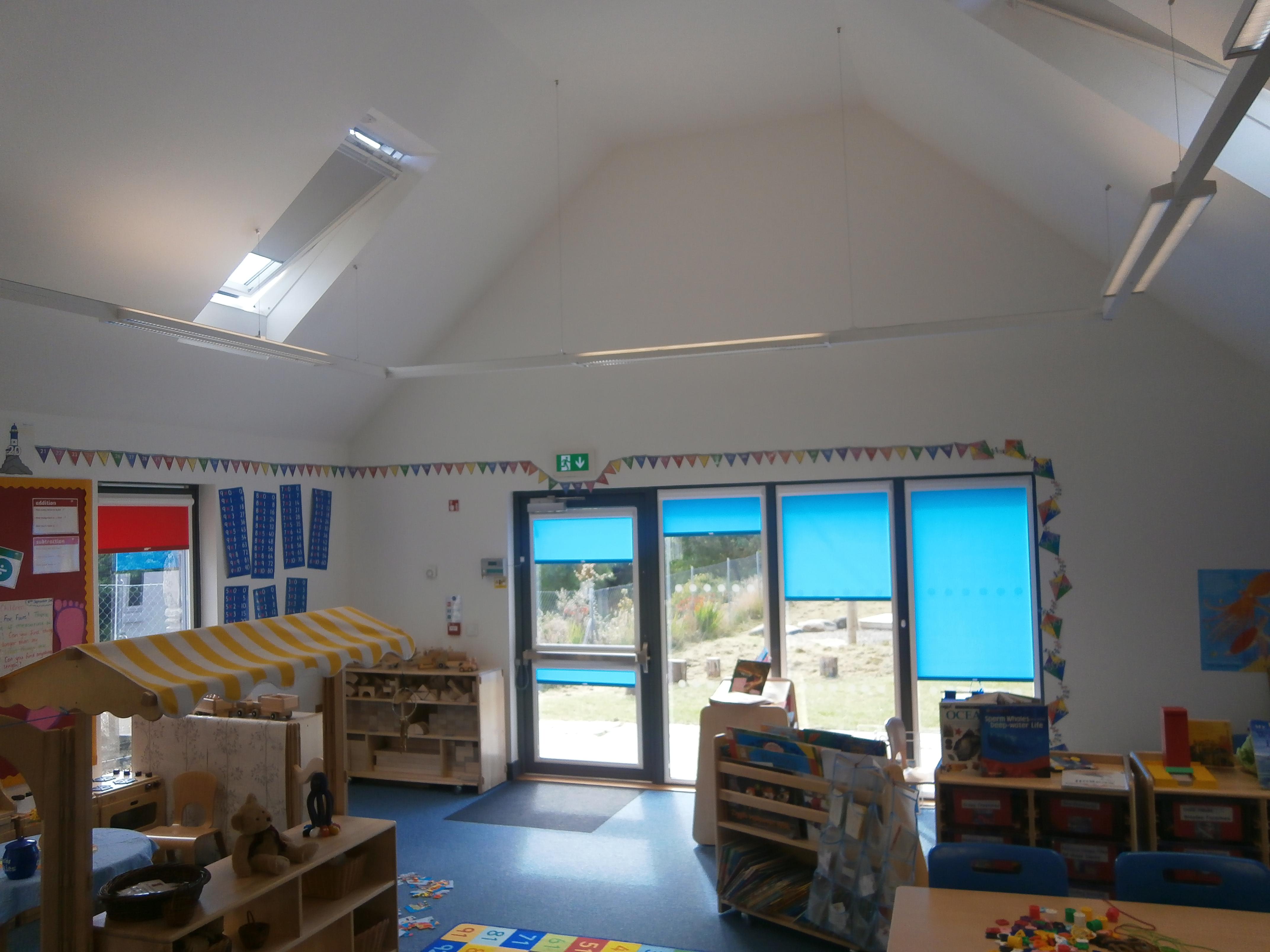 Tayvallich Primary School