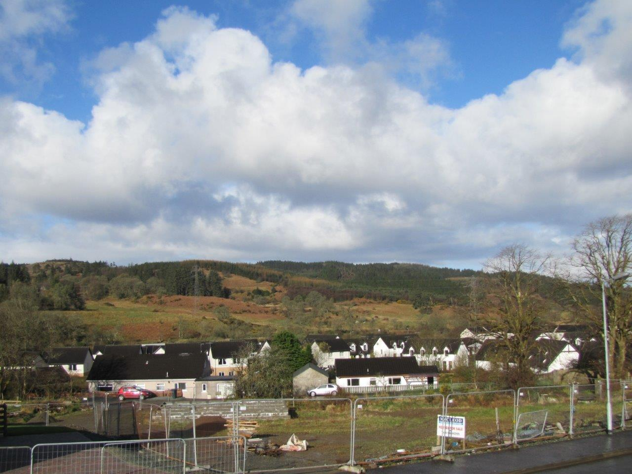 Houses for sale, Fernoch, Lochgilphead