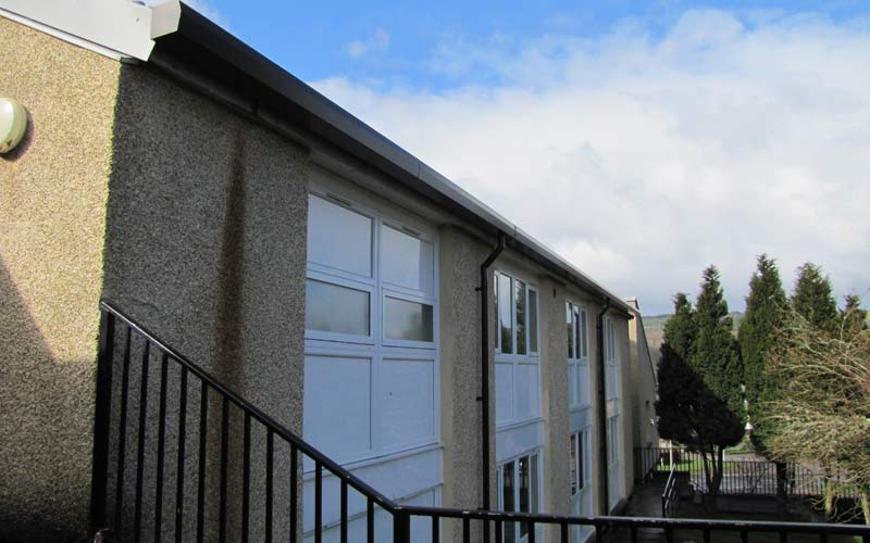 Refurbishment Lochgilphead