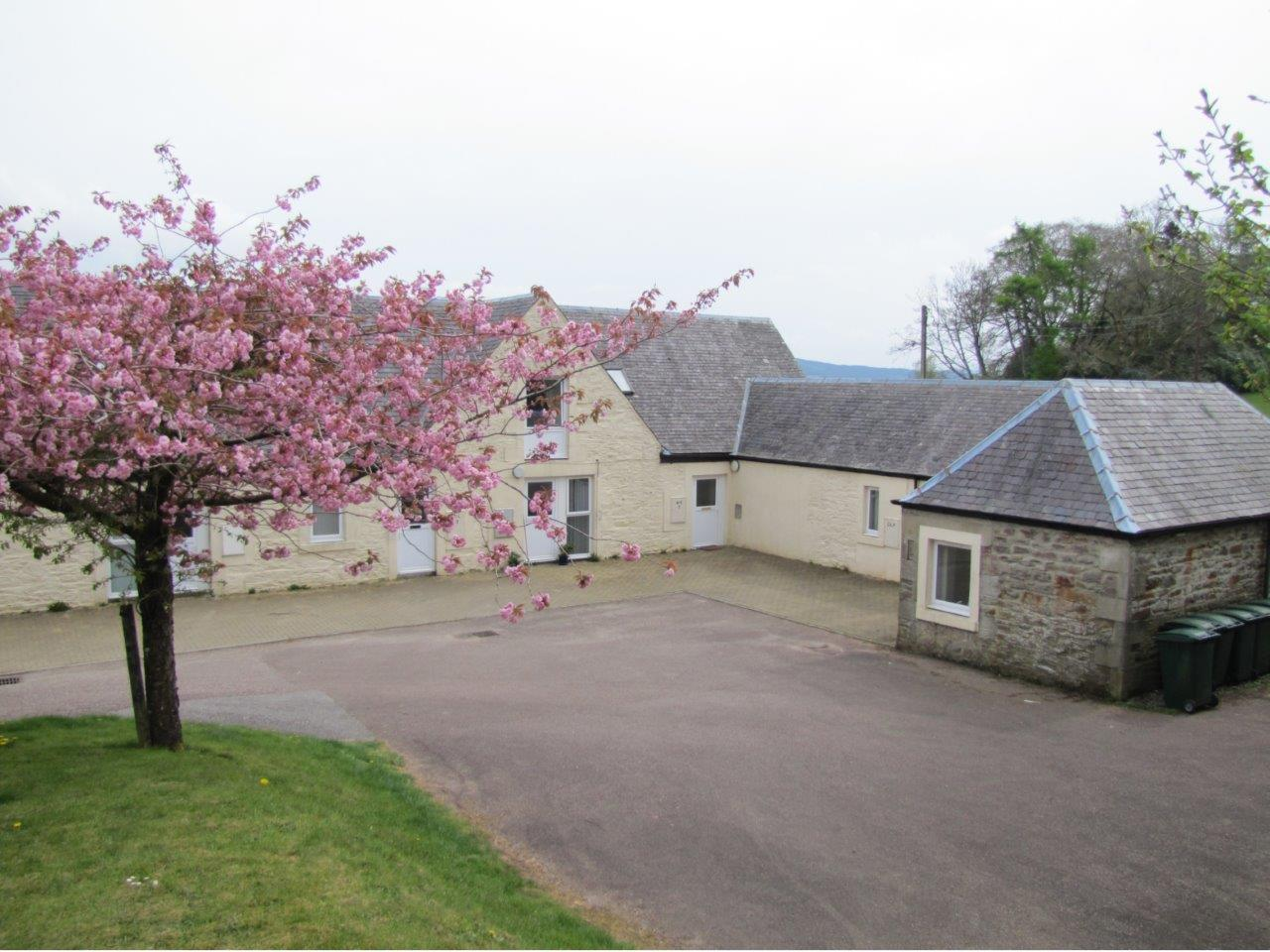 Cottage for rent, Achnaba by Lochgilphead